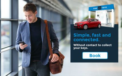 Low Cost Car Hire At More Than 40 Countries Interrent