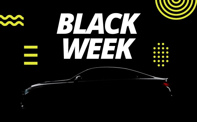 Black Friday alquiler de coches