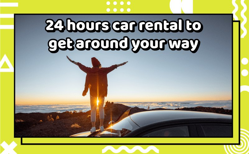Rent a Car for One Day